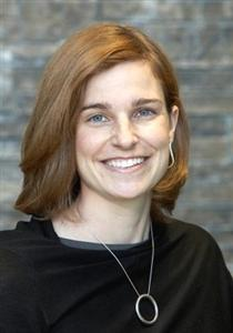 2015 Recipient: Dr. Kelly O'Brien