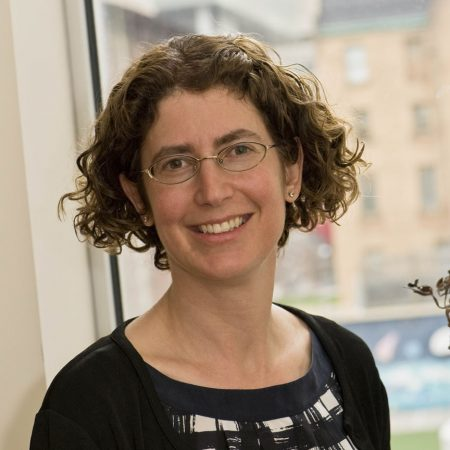 Profile of Dr. Leah Steinberg