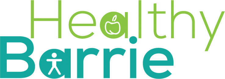 Healthy Barrie Wordmark