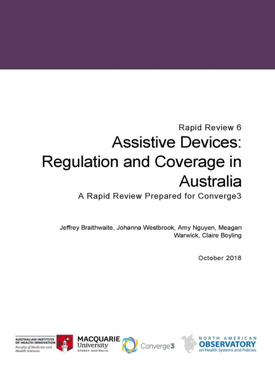 Cover for Rapid Review 6 with purple top banner
