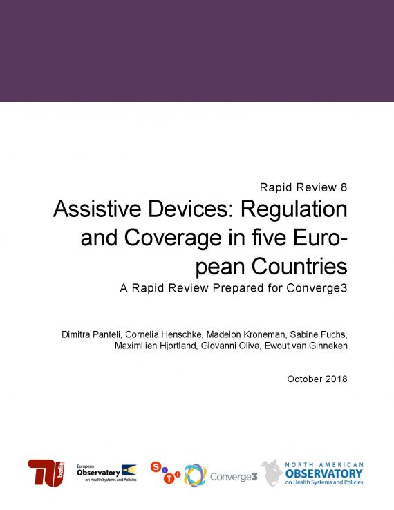 PDF cover of rapid review 8 with purple top banner