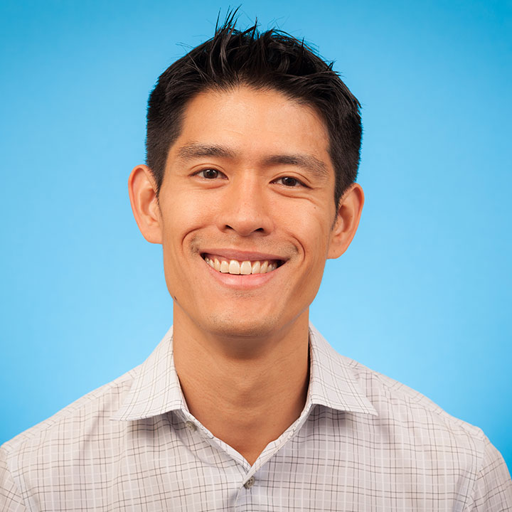 Profile of Darrell Tan
