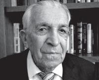 Profile of Harry Perlstein